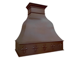 Franciscan Antique Copper Hood